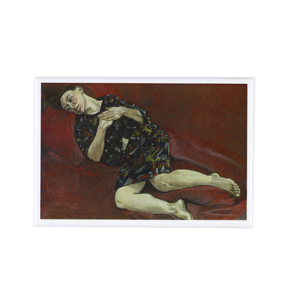 Love by Paula Rego magnet