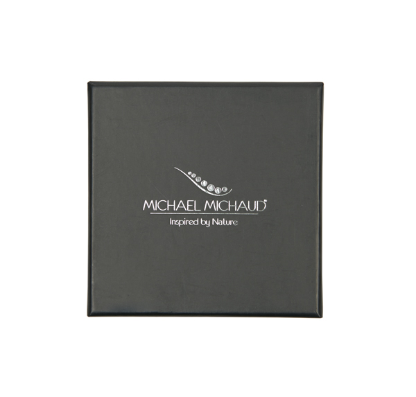 Michael Michaud False Indigo Brooch