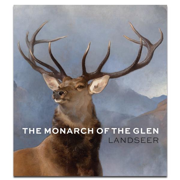 The Monarch of the Glen Hardback