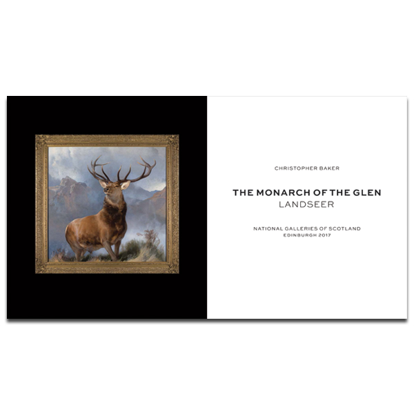 The Monarch of the Glen (hardback)