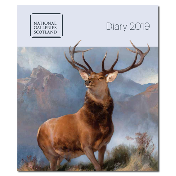 National Galleries of Scotland Diary 2019