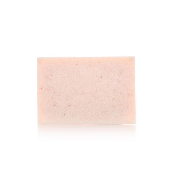 Naked unscented handmade soap