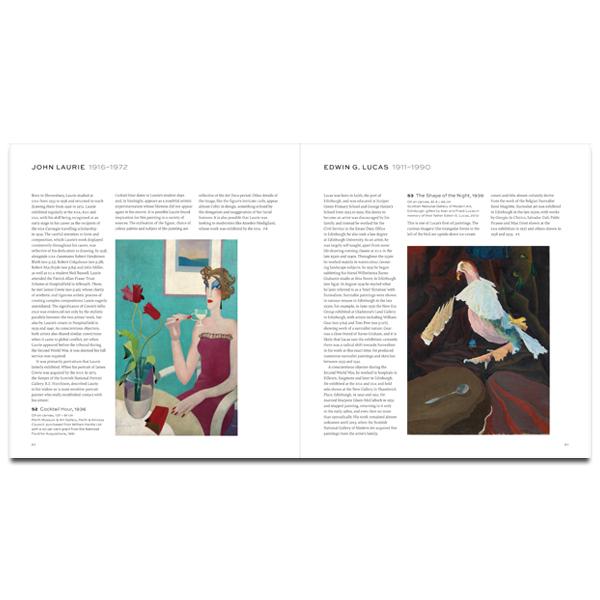 A New Era: Scottish Modern Art 1900-1950 (paperback)
