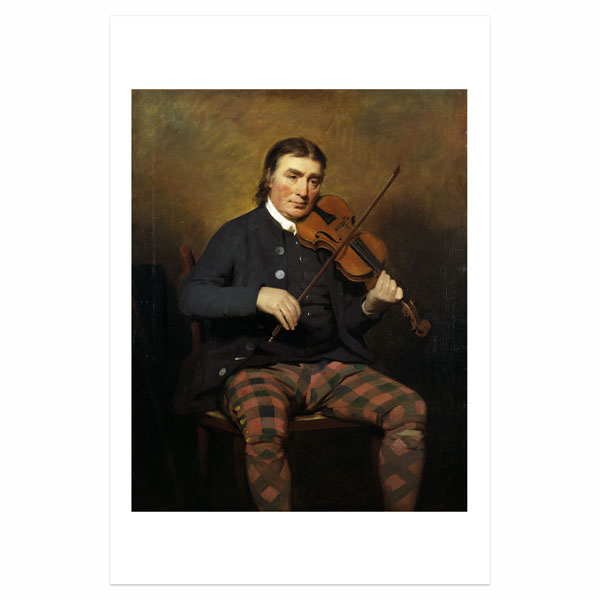Sir Henry Raeburn Postcard Pack