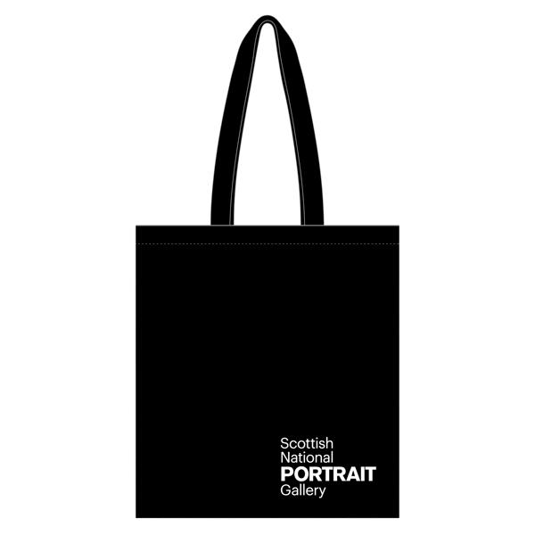 Paint Splatter II by Norman McBeath tote bag