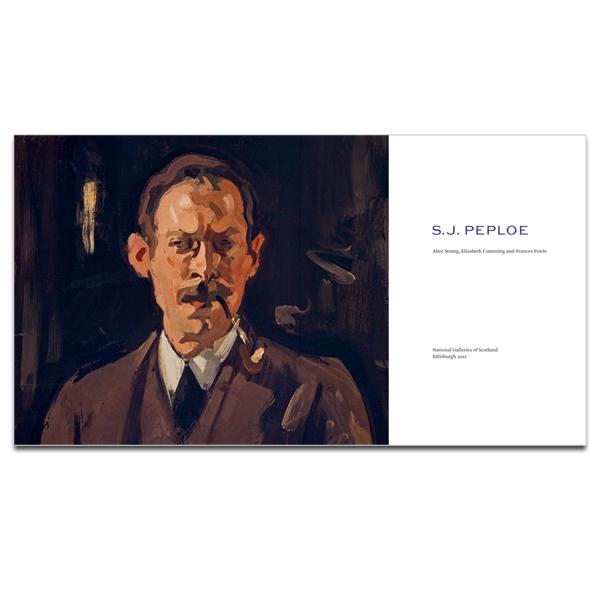 Samuel John Peploe (paperback)