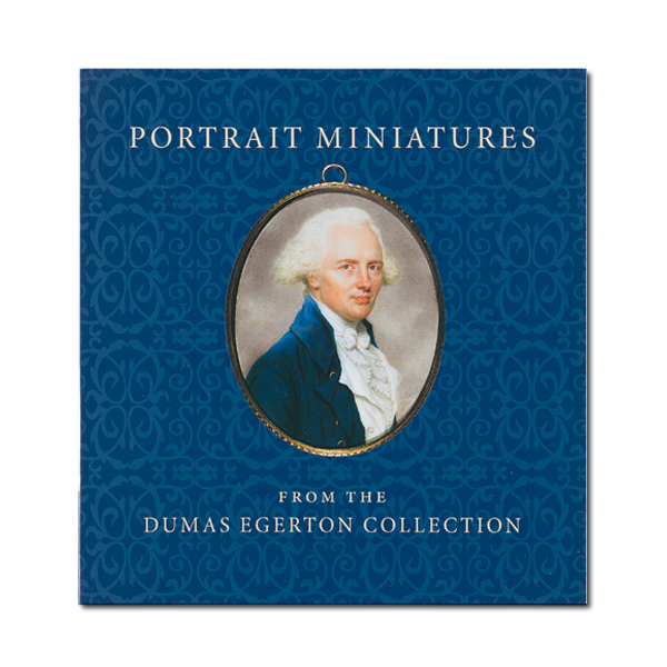 Portrait miniatures from the Dumas Egerton collection (paperback)