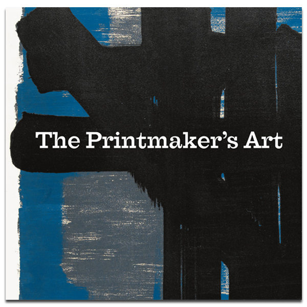 The Printmaker's Art (paperback)