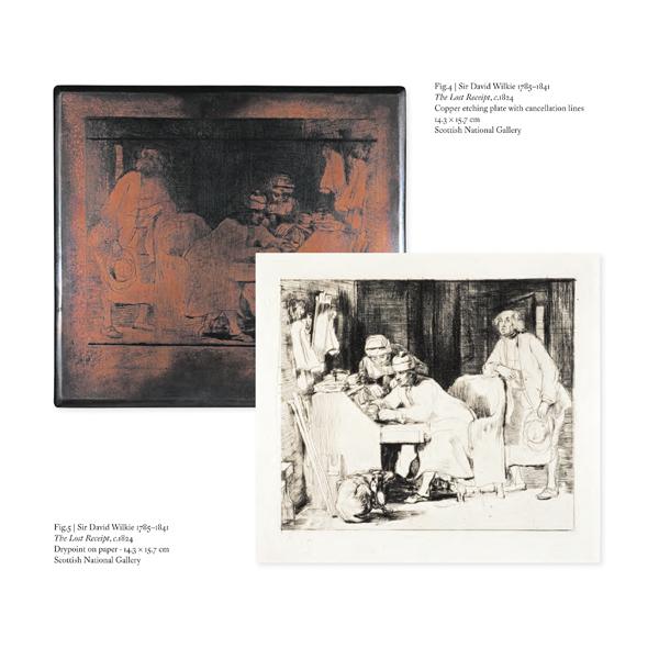 The Printmaker's Art