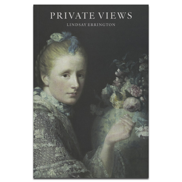 Private Views by Lindsay Errington (paperback)