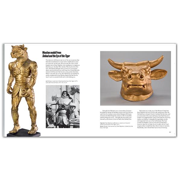 Ray Harryhausen: Titan of Cinema (paperback)