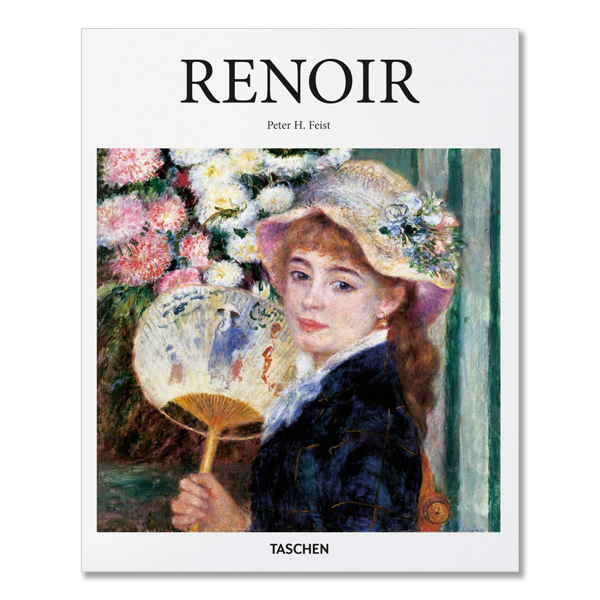 Pierre-Auguste Renoir 1841-1919 : A dream of harmony (hardback)