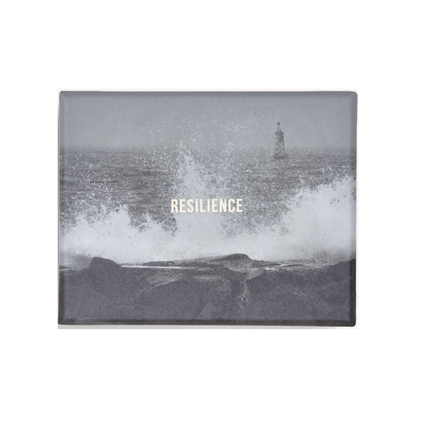Resilience cards by The School of Life