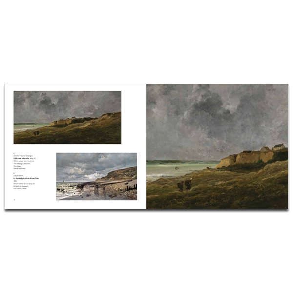Daubigny and Impressionism (paperback)