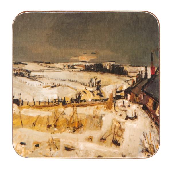 Landscape Joan Eardley Coaster Pack