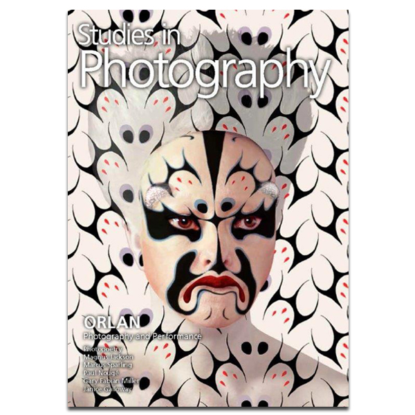 Studies in Photography 2018 Journal (Edition I)