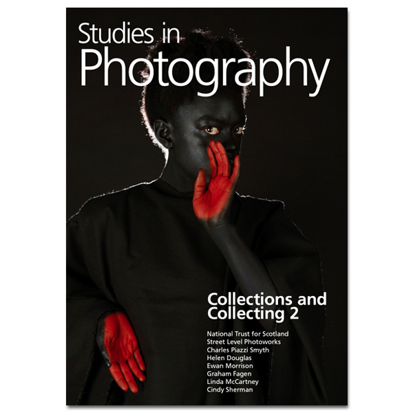 Pre-order Studies in Photography 2019 Journal (Edition II)