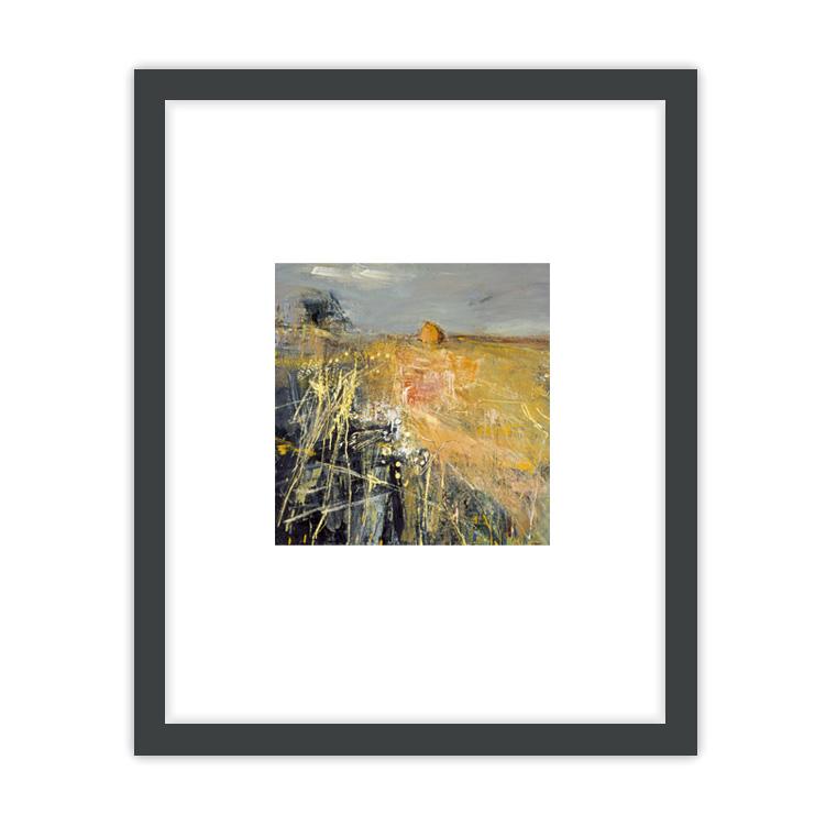 Summer Fields by Joan Eardley ready to hang framed print