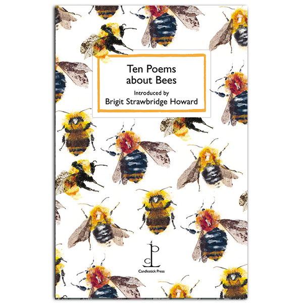 Ten poems about bees gift book