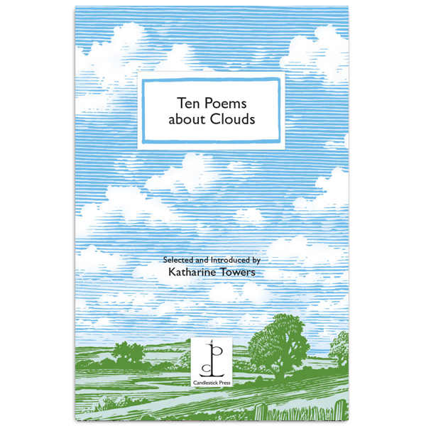 Ten poems about clouds gift book