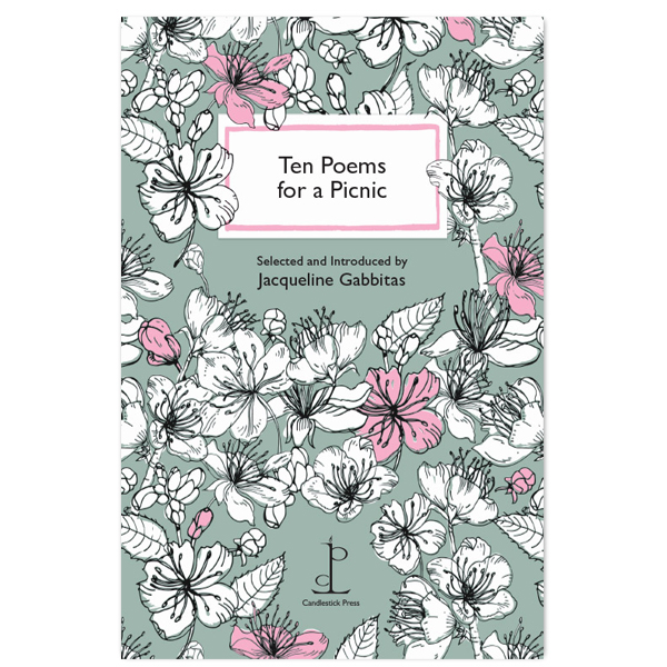 Ten Poems for a picnic gift book