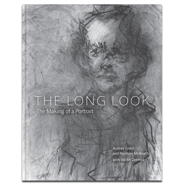 The Long Look exhibition book (hardback)