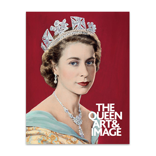 The Queen: Art and Image (hardback)