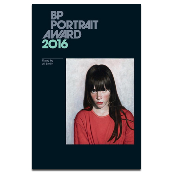 BP Portrait Award 2016 Exhibition Paperback