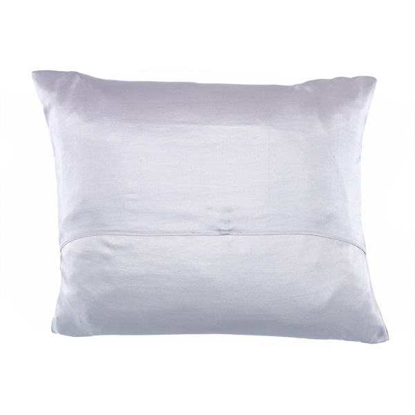 Sea View JMW Turner Silk Cushion