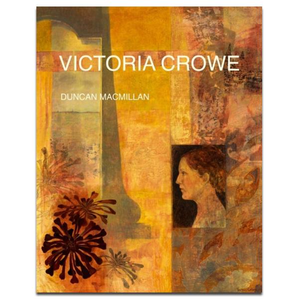 Victoria Crowe Hardback