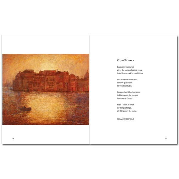 Catching the light | Victoria Crowe signed copies poetry book (paperback)