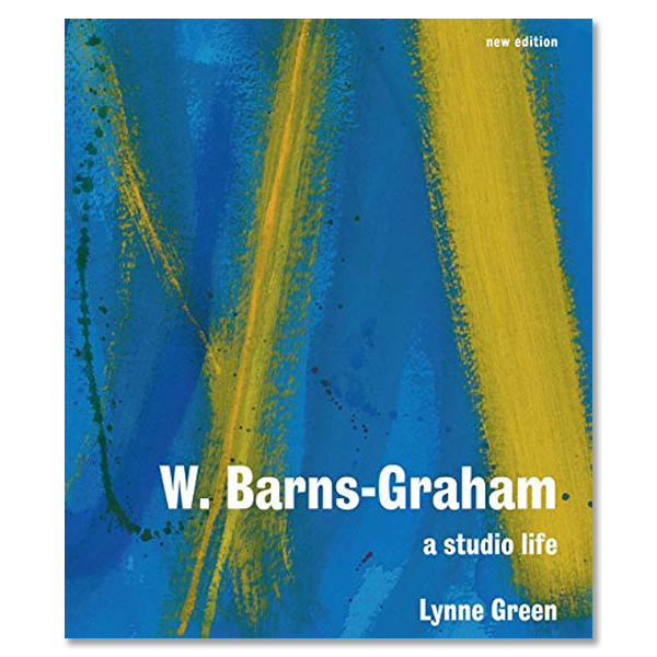 W. Barns-Graham: a studio life (paperback)