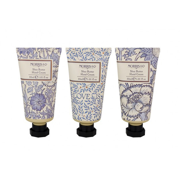 Morris & Co Love is Enough Hand Cream Collection Box
