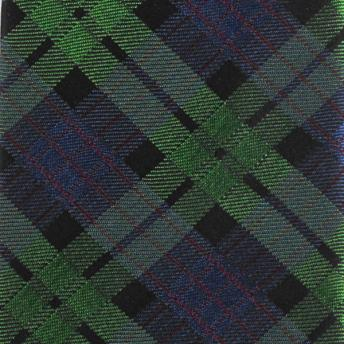 National Galleries of Scotland Tartan Silk Tie and Bow Tie Offer