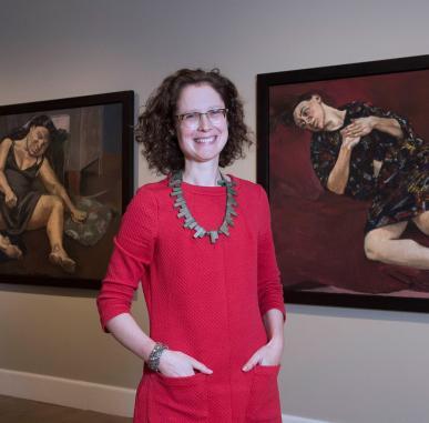 Audacious Women: How Wilhelmina Barns-Graham and Paula Rego Triumphed in the British Art World