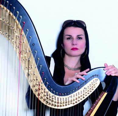 Alina Bzhezhinska: Celebrating Women in Jazz