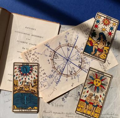 Books in Focus: Astrology and the Night Sky