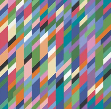 Bridget Riley: Nocturne Exhibition Tours