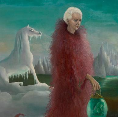 Books in Focus: Leonora Carrington
