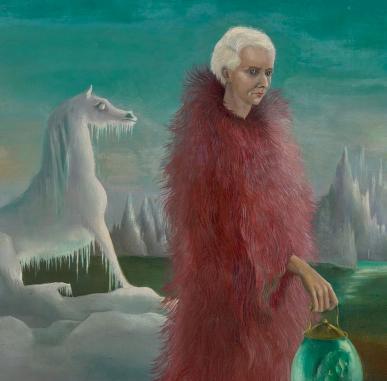 Leonora Carrington: Life and Legend