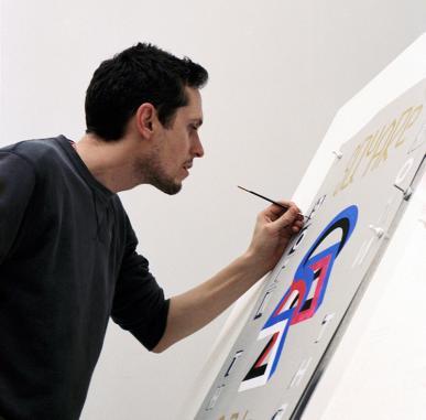 Charles Avery | Meet the artist
