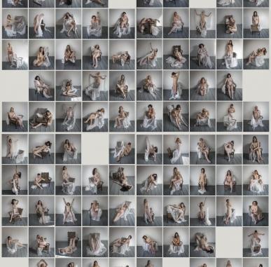 Self Evidence: Dragana Jurišić Artist's Talk