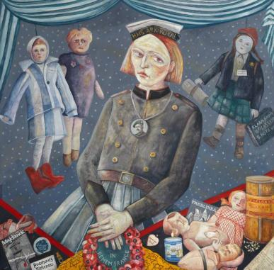 The First Women of the Royal Scottish Academy