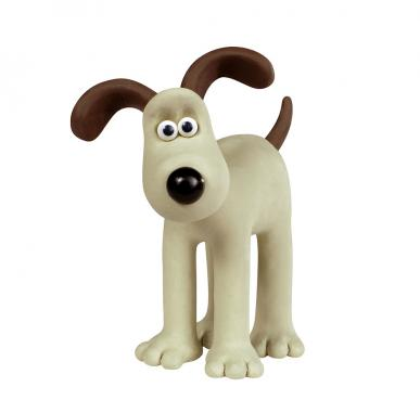 Aardman Animations Gromit workshop