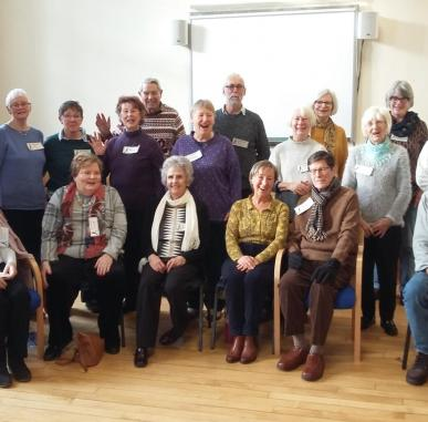 Community Choir: Let's Sing
