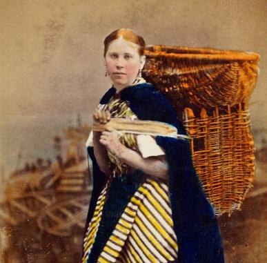 Gallery Social: Scotland's Photograph Album | The Mackinnon Collection