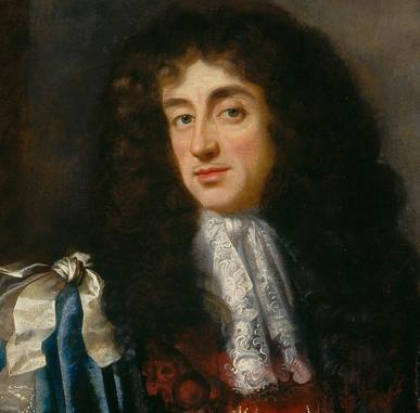 The Queen's Gallery, Palace of Holyroodhouse   Charles II: Art & Power