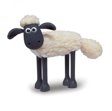 Aardman Animations model making workshop | Shaun the Sheep