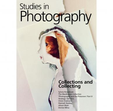 Studies in Photography: 2019 Journal (Edition I) Summer Launch Party