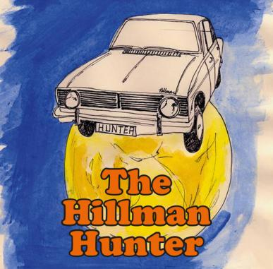 The Hillman Hunter - Dementia-friendly performance